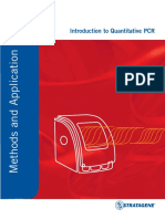 Introduction to Quantitative PCR