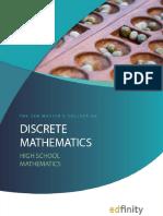 HS Discrete Math FInal