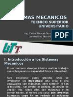 Sistemas Mecanicos TSU