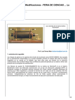 Feiradeciencias.com.Br-fontfontBOBINA Ruhmkorff Modificaciones - FERIA de CIENCIAS La Visita Obligadafontfont