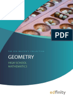 HS Geometry Final