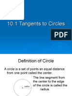 10 1 tangents to circles-0.ppt