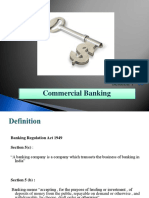 Commercialbankinginindiaanoverview 13146893571668 Phpapp02 110830023333 Phpapp02