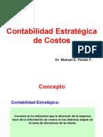 1. Contabilidad Estratégica de Costos - Lectura