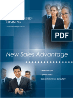NSA Sales Advantage Temario 15My10
