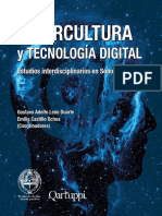 Cibercultura y Tecnología digital. Estudios interdisciplinares en Sonora, México