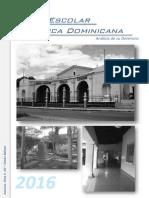 Deterioro de Monumentos - GE Republica Dominicana
