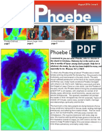 The Phoebe Issue 6