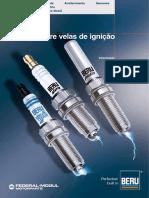 Beru Ti02 All About Spark Plugs Prmbu1434 - Pt Lores