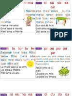 Lecciones LECCIONES DE LECTURA.docxde Lectura