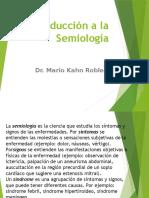 01 Introducción a La Semiología
