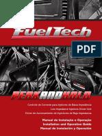 Manual PeakandHold Trilingue V26-0