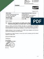 Gorporate Guarantee [Company Update]