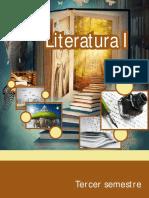 Semestre 3 Literatura I