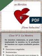 Sanando Las Heridas. Clase 3.pptx
