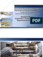 Capitulo I - Fundamentos de la Ingenieria de Reservorios.pdf