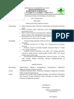 Sk 7.1 Kebijakan Layanan Klinis