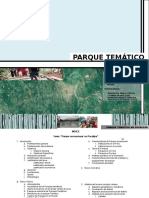 Pucallpa - Parque Tematico