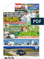 LE BUTEUR PDF du 30/05/2010