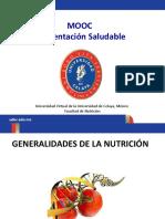 Generalidades de La NutriciónPPTX