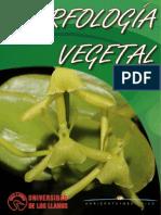 Morfología Vegetal