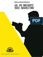 Manual Iniciante Video Marketing