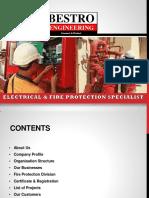 Bestro Engineering Sdn Bhd Profile