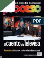 GradoCeroPress Revista Proceso No. 2077.