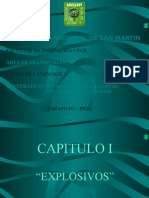 Caminos II - Capi