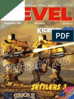Level 1998-11