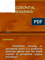 Periodontal Dressings Perio