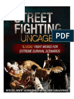 Street Fighting Uncaged v 3