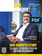 Anant Gupts HCL CEO Interview PDF