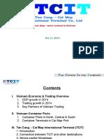 Tcits Presentation -October 2014