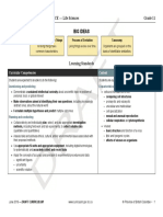 grade 11 life sciences curriculum
