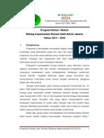 Prog. Rotasi Dan Mutasi 2015 - 2020