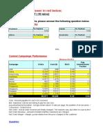 2. PPC Test Analyst