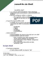 shel script