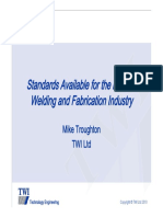 Available Standards presentation by TWI 21.10.2010.pdf
