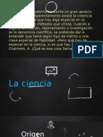 Clase 01 Didáctica