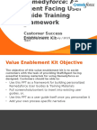 Remedyforce Agent User Guide Template - CSM Value Enablement Kit July2015