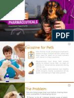 PetLife Pharmaceuticals Inc