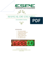 Manual de Usuario Proyecto Final