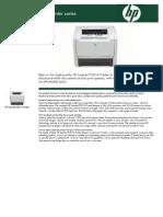 HP LaserJet 2014