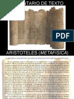 aristotelesmetafisicatextoslide-091101174434-phpapp02.ppt