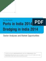 Ports + Dredding 2014_10%