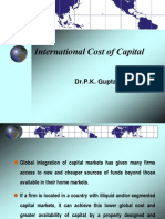 IFM6-Cost of Capital