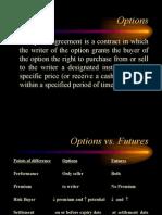 Options - Basics