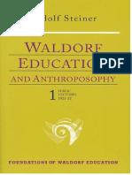 Waldorf Education and Anthroposophy 1-Rudolf Steiner-304