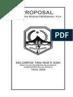 140353130 Proposal Bantuan Kelompok Tani Doc